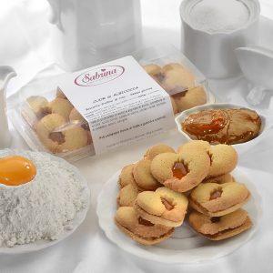Cuor di Albicocca - Sabrina Senza Glutine